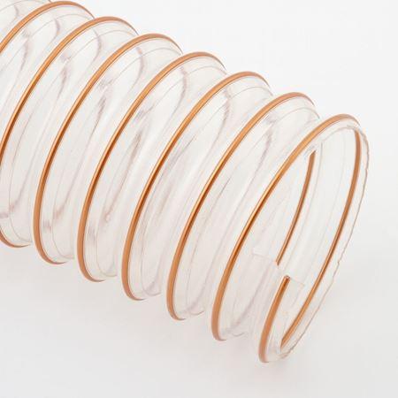 Obrázek pro kategorii Odsávací hadice VULCANO PU R