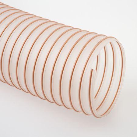 Obrázek pro kategorii Odsávací hadice VULCANO PU H 09