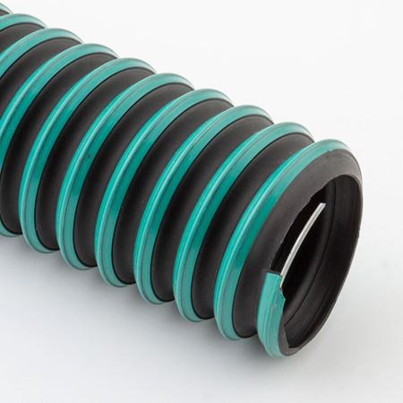 Obrázek pro kategorii Odsávací hadice VULCANO TPR-A