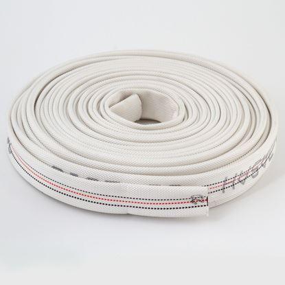 Požární hadice PYROTEX PES-R D25