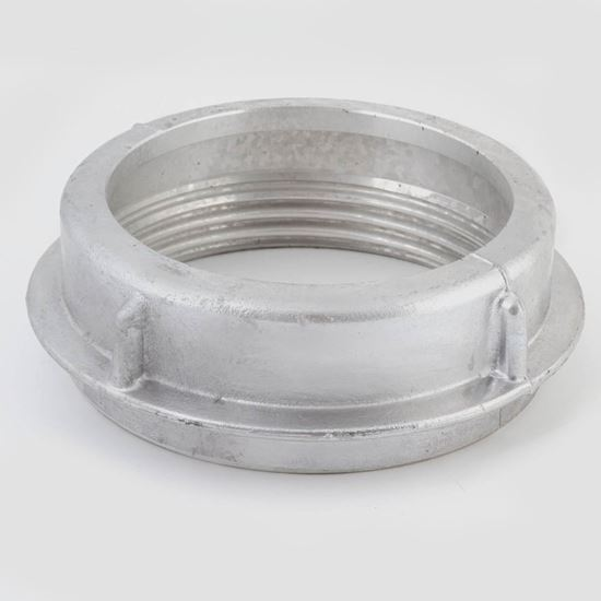 Matice savicové spojky (šroubení) S110 - hliník