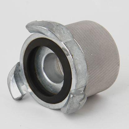 Obrázek Spojka ROTT na rozdělovač 72 mm - delší