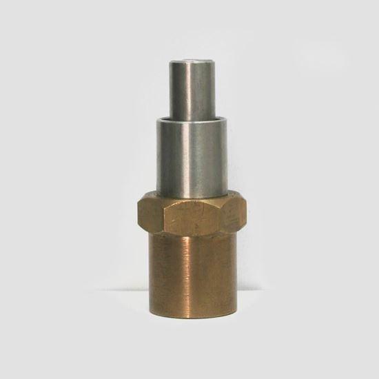 Obrázek z Napájecí ventil pro prasata NVS 20 / V