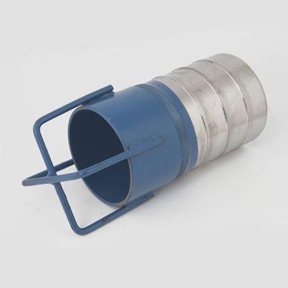Obrázek Sací koš pro fekální savice R110 SPECIÁL