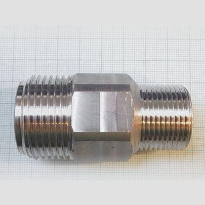 Obrázek Nástavec AL - náhradní díl pro napájecí ventil