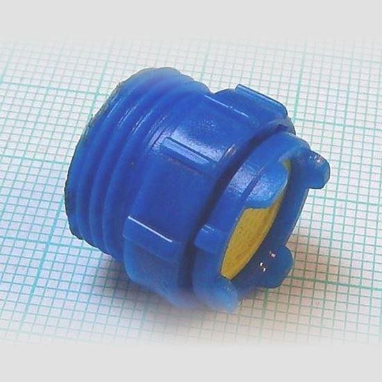 Obrázek z Regulace tlaková pro napájecí ventil NVP
