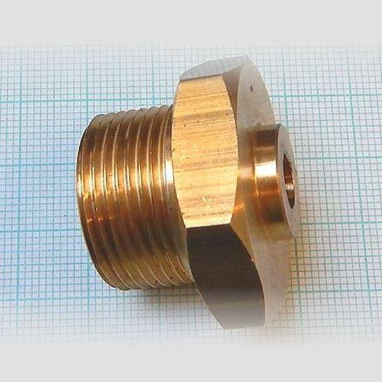Obrázek z Těleso ventilu LMN 060