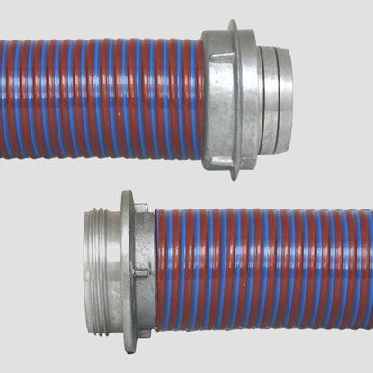 Sportovní Savice ASS S110 závit SPORT / hrdlo SPORT s O-kroužky - 2,5m