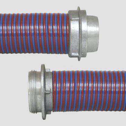 Sportovní Savice ASS S110 závit SPORT / hrdlo SPORT - 2,5m