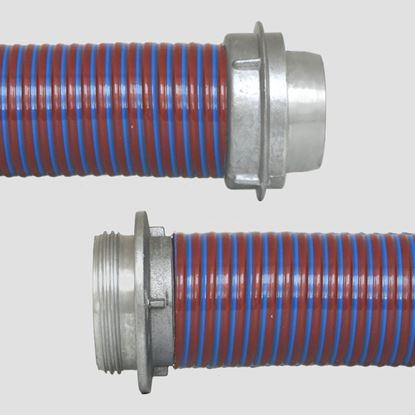 Sportovní Savice ASS S110 závit SPORT / hrdlo SPORT - 1,6m