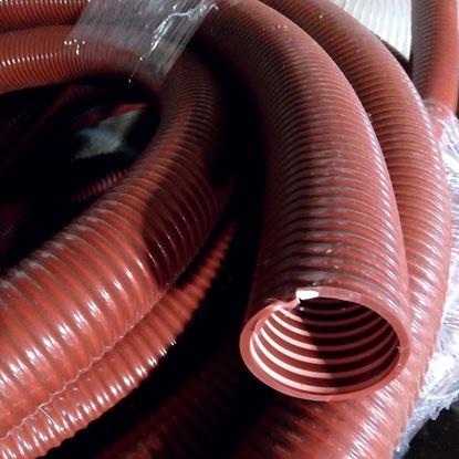 VÝPRODEJ: PVC hadice FIRE