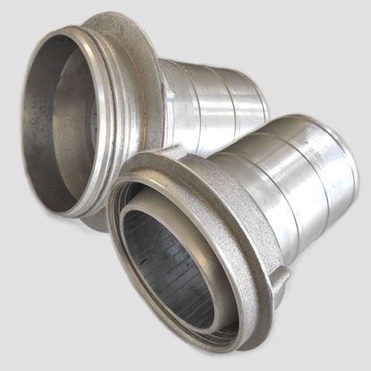 Savicové šroubení S125 FLÍDR (kompletní)