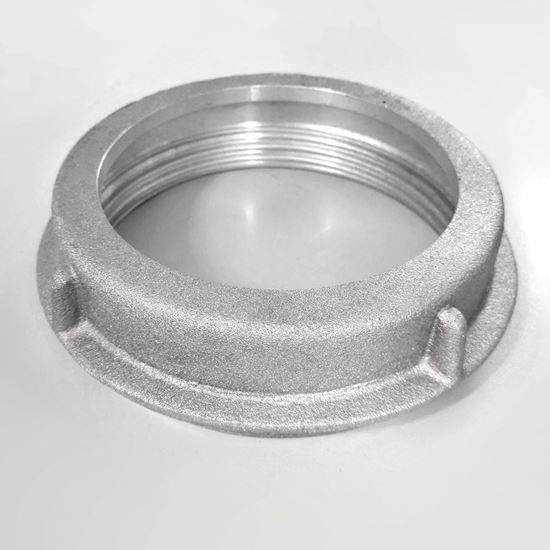 Matice savicové spojky (šroubení) S125 - hliník