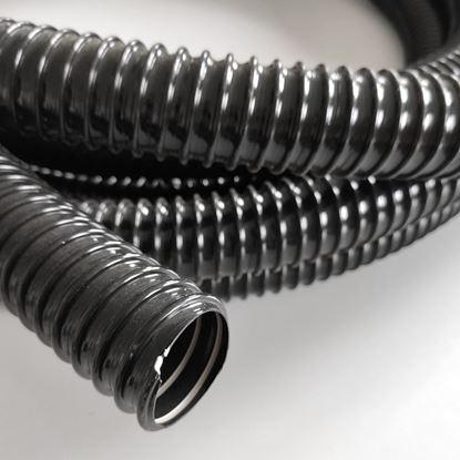 Solární hadice EOLO SL (černá) - 32 mm