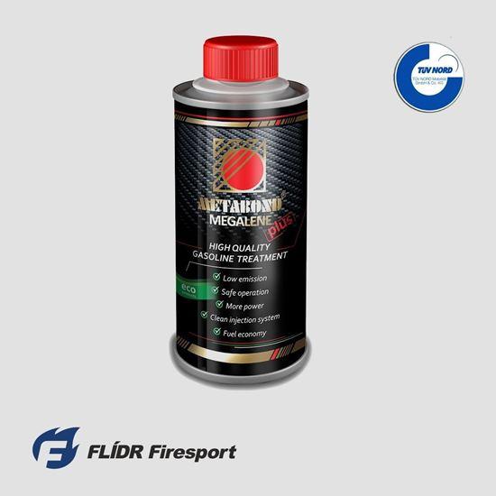 Aditivum do benzínu METABOND MEGALENE Plus 250ml