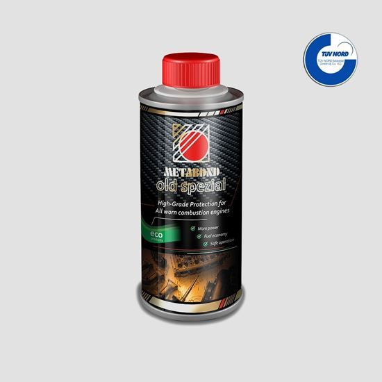 Olejové aditivum METABOND OLD Spezial 250ml