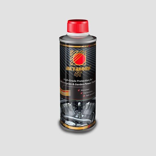 Olejové aditivum METABOND 4T RACING 250ml