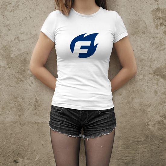 Dámské tričko Flídr Firesport